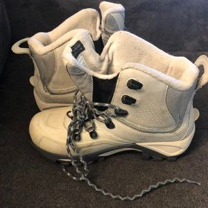 Merrell Whiteout 8 Waterproof Boots